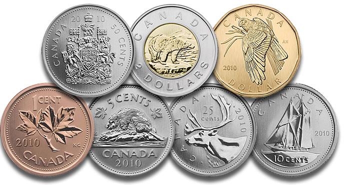 Maple leaf money | Huffygirl's Blog