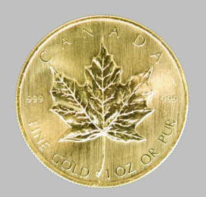 CanadianMapleLeaf